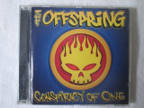 The Offspring ‎– Conspiracy Of One _ cd,album,EU, sony music