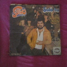 Vinil salvo - Muzica Dance Altele