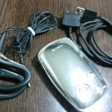 MP3 Walkman SONY NW-A1000, memorie HDD 6G.
