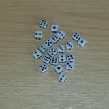 Set 2 zaruri mici table
