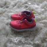 Adidasi Zara roz