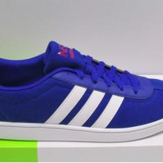 Adidasi 100 % originali barbati ADIDAS Neo Vulc - Tenisi barbati Adidas, Marime: 44, 44 2/3, Culoare: Din imagine