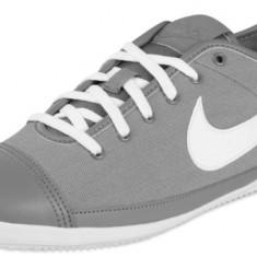 Tenisi originali NIKE FLASH - Adidasi barbati Nike, Marime: 43, Culoare: Gri, Textil