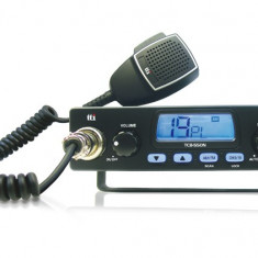 Statie radio CB TTi TCB-550