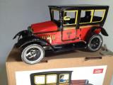 Miniatura din tabla cu cheita - Taxi