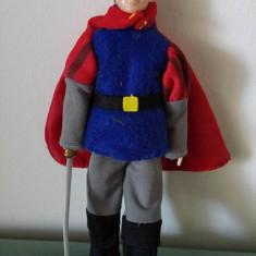 Papusa print Fat Frumos, Prince Ferdinand (Alba ca Zapada) stanta Disney 19cm