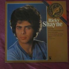 Vinil mare ricky shayne - Muzica Dance Altele