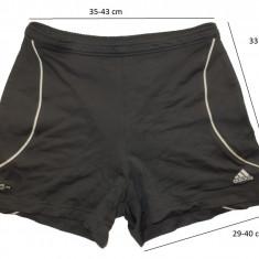 Pantaloni scurti sport lycra ADIDAS Clima Lite (dama cca M) cod-260955, Culoare: Din imagine, Marime: M