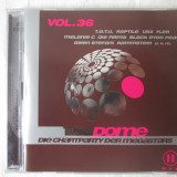 Various – The Dome Vol. 36 _ dublu cd,compilatie Germania, sony music
