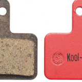 Placute frana KS-D620, Universal