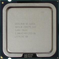 Procesor Intel Core 2 Duo E6850, 3.3GHz, 4MB Cache, 1333FSB, Socket LGA775