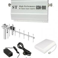 Set amplificator semnal GSM - 1500mp