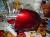 Masina de tocat HEINNER Duo 6080 1500W adaptor suc rosii BONUS Storcator citrice