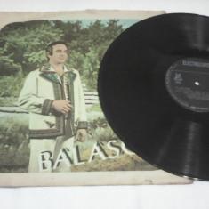 DISC VINIL NELU BALASOIU - Muzica Populara