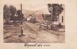 VISEUL DE SUS , MARAMURES , CIRCULATA APRILIE 1930