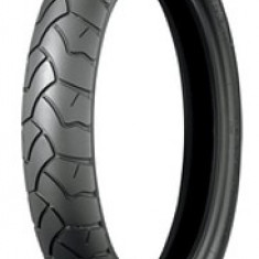 Motorcycle Tyres Bridgestone BW501 ( 100/90-19 TT 57H Roata fata, M/C ) - Anvelope moto