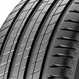 Cauciucuri de vara Michelin Latitude Sport 3 ( 225/60 R18 100V )