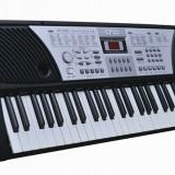 REDUCERE Orga electronica muzicala cu USB 54 de clape mare - Instrumente muzicale copii