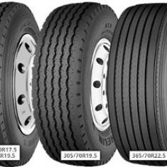 Anvelope camioane Michelin XZA ( 8.5 R17.5 121/120L )