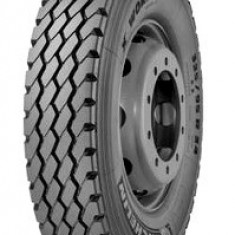 Anvelope camioane Michelin Remix X Works XZY ( 13 R22.5 Resapat )
