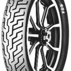 Motorcycle Tyres Dunlop 491 Elite II ( 130/90B16 TL 67H Roata fata, M/C RWL ) - Anvelope moto