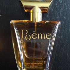 Lancome Poeme Eau De Parfum 100 ml Original Varianta Tester - Parfum femeie Lancome, Apa de parfum