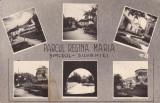 SIMLEUL SILVANIEI , PARCUL REGINA MARIA, Necirculata, Fotografie