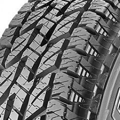 Cauciucuri de vara Bridgestone Dueler A/T 694 ( LT265/75 R16 112S ROWL ) - Anvelope vara Bridgestone, S