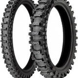 Motorcycle Tyres Michelin Starcross JR MS3 F ( 2.50-12 TT 36J M/C, Roata fata ) - Anvelope moto