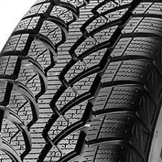 Cauciucuri de iarna Bridgestone Blizzak LM-80 ( 215/65 R16 98T ) - Anvelope iarna Bridgestone, T
