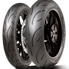 Motorcycle Tyres Dunlop Sportmax Sportsmart II ( 120/70 R17 TL 58H Roata fata, M/C ) - Anvelope moto