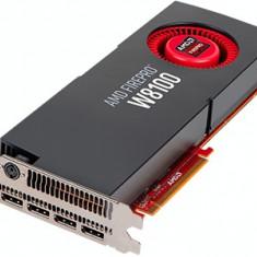 Placa video AMD FIREPRO W8100 8GB GDDR5 - Placa video PC