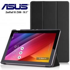 Husa Ultra Slim Asus ZenPad 10 Z300C/Z300CG (cod:ZNPD10) - Husa Tableta, 10 inch