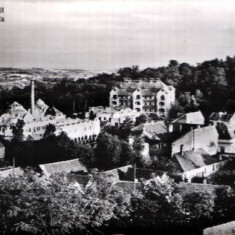 Ocna Sibiului, Necirculata, Printata