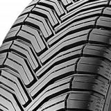 Cauciucuri de vara Michelin CrossClimate ( 235/60 R18 107W XL SUV, cu protectie de janta (FSL) )