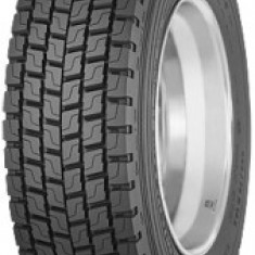 Anvelope camioane Michelin XDE 2+ ( 305/70 R19.5 147/145M 16PR , Marcare dubla 14 , Doppelkennung 14, Doppelkennung 148/146L )