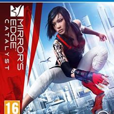 Mirror's Edge Catalyst sigilat PS4 - Jocuri PS4, Actiune, 16+