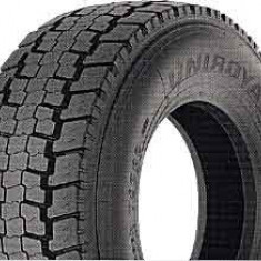 Anvelope camioane Uniroyal monoply T6000 ( 235/75 R17.5 132/130L Marcare dubla 130/128 M )