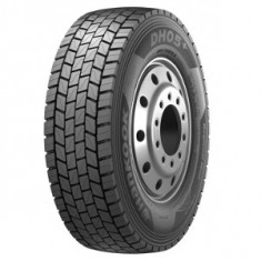 Anvelope camioane Hankook DH05 ( 8.5 R17.5 121/120L 12PR )