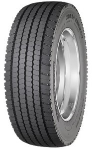 Anvelope camioane Michelin XDA 2+ Energy ( 295/80 R22.5 152/148M ) foto mare