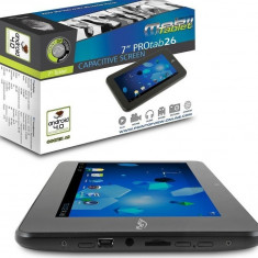Tableta Point of view PROTAB 26, 4GB, Wi-Fi, Android