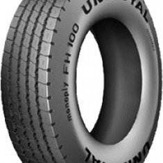 Anvelope camioane Uniroyal monoply FH100 ( 315/70 R22.5 152/148M Marcare dubla 154/150L )