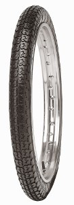 Motorcycle Tyres Mitas B4 ( 2.25-18 RF TT 42J Roata fata, Roata spate )