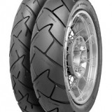 Motorcycle Tyres Continental ContiTrailAttack 2 ( 180/55 ZR17 TL 73W Roata spate ) - Anvelope moto