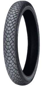 Motorcycle Tyres Michelin M 45 ( 2.25-17 RF TT 38S Roata fata, Roata spate ) foto