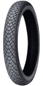 Motorcycle Tyres Michelin M 45 ( 2.25-17 RF TT 38S Roata fata, Roata spate ) foto mare