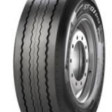 Anvelope camioane Pirelli ST01 BASE ( 385/65 R22.5 160K , Marcare dubla 158L )