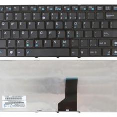 Tastatura laptop Asus U36SG