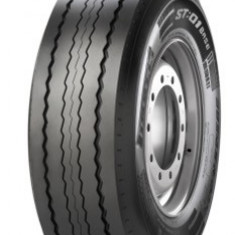 Anvelope camioane Pirelli ST01 BASE ( 385/55 R22.5 160K )