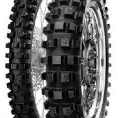 Motorcycle Tyres Pirelli MT16 Garacross ( 120/100-18 TT Roata spate, NHS ) - Anvelope moto